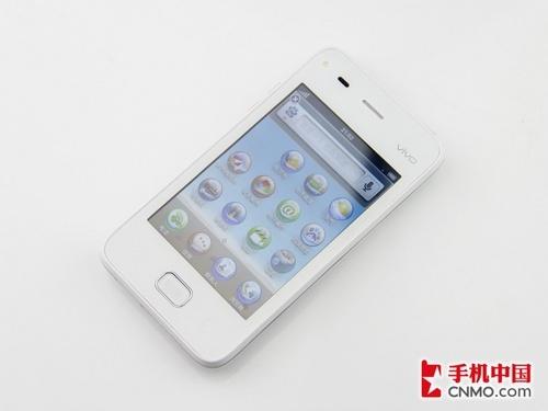 苹果风Android魂步步高vivoV1v苹果手机手机华为资讯锁屏设置点两下图片
