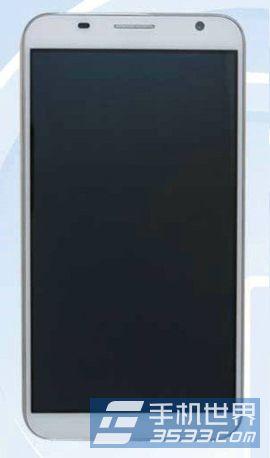 6寸大屏 电信4G 华为SC CL00曝光