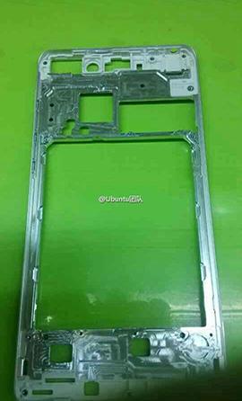 小米手机5机身尺寸曝光 更宽更薄