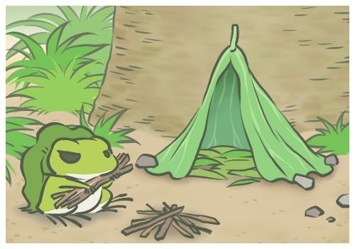 旅行青蛙明信片重复解决方法一览