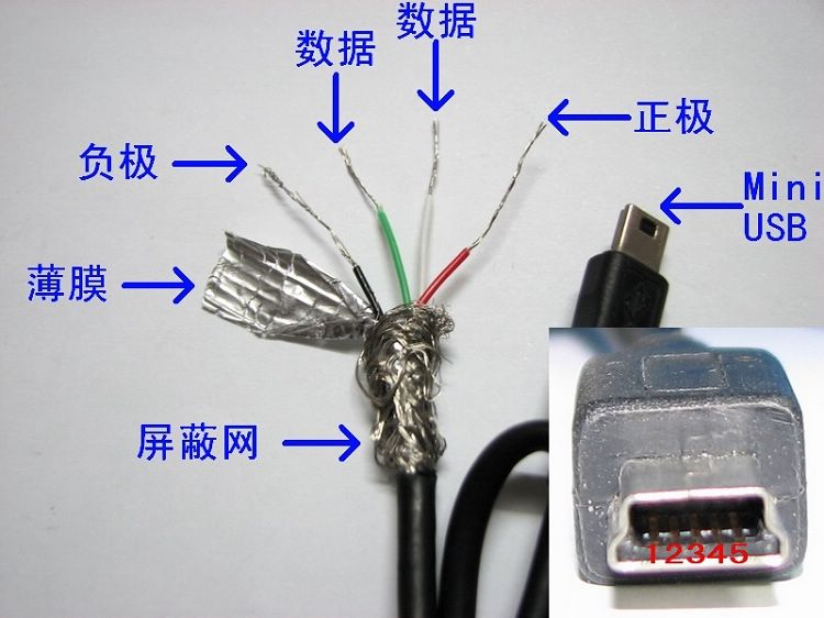 自制华硕P525手机充电器技巧手机资讯3533手