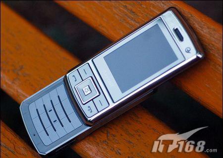 双模滑盖电信3G三星W239仅1299元