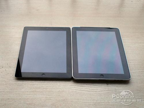 苹果iPad2天价到货 真机图赏及价格走势 手机